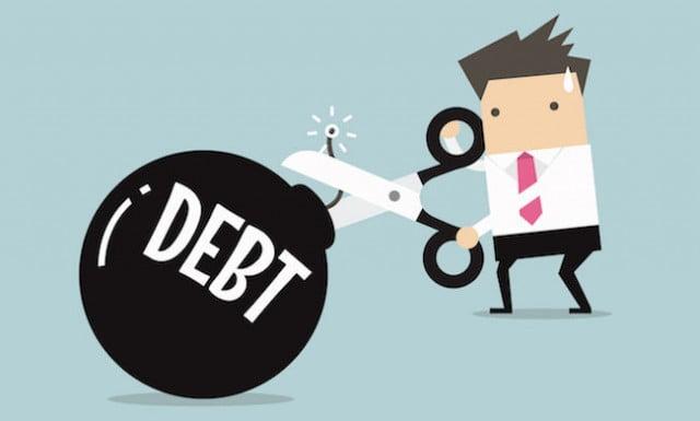 dịch vụ xóa nợ xấu