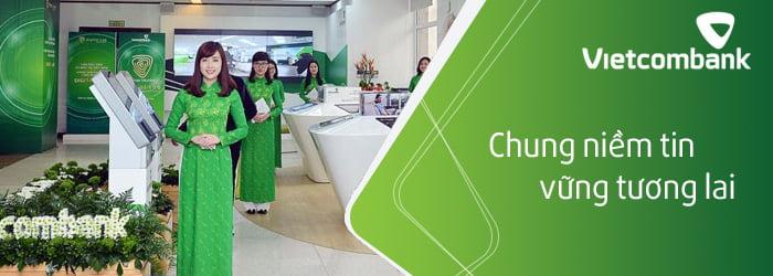 Vay tín chấp Vietcombank: Tổng hợp những điều cần biết cho người chuẩn bị vay