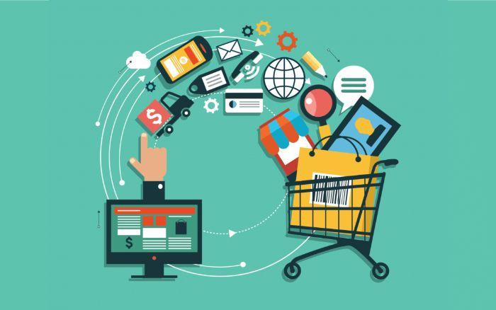 E-commerce là gì