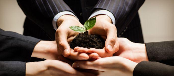 Giá trị cốt lõi của doanh nghiệp