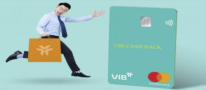 VIB Cash Back