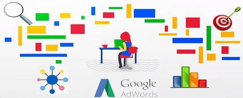chạy quảng cáo google ads như thế nào