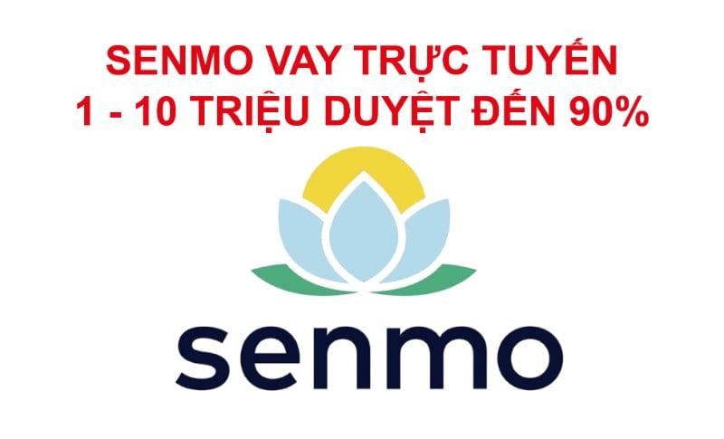 Đăng ký thông tin vay Senmo