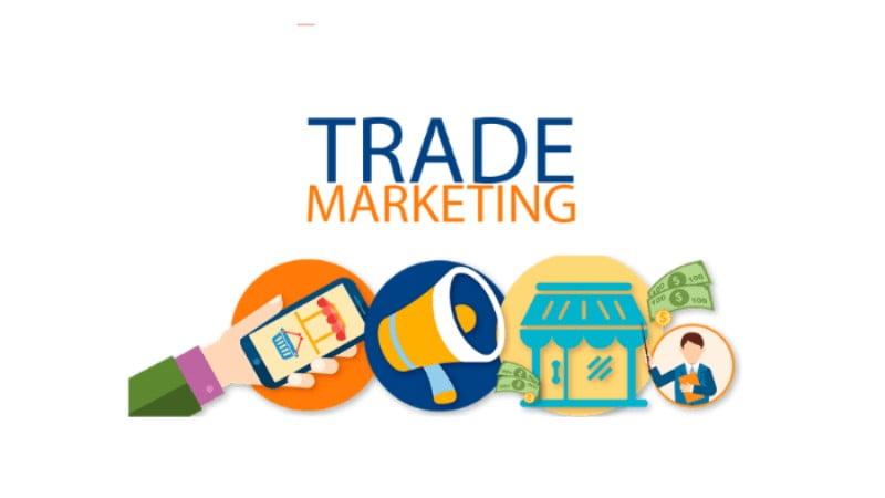 Khóa học Tổng Quan Trade Marketing